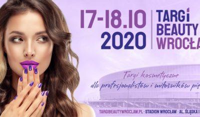 Nowa data Targów Beauty Wrocław